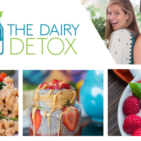 The Dairy Detox Interview