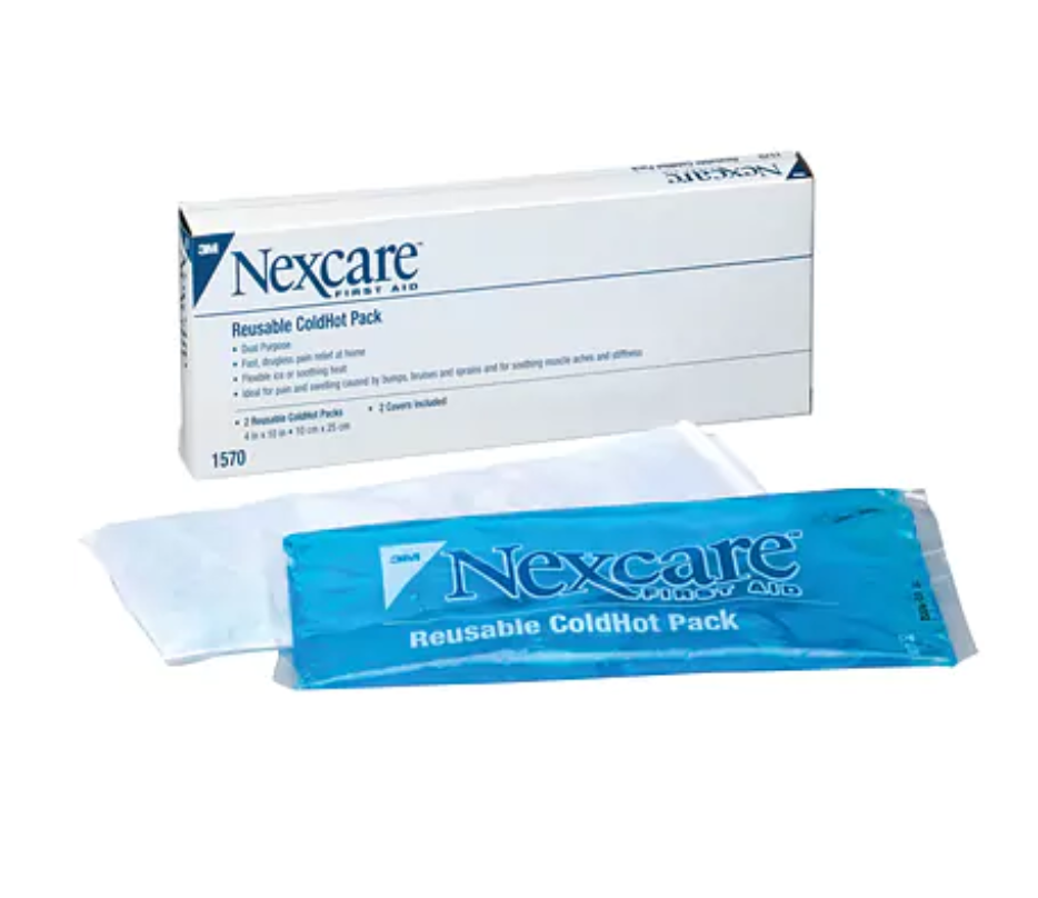 Nexcare Ice Pack