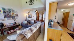 Murphy's Creek Kitchen Living Room Edite