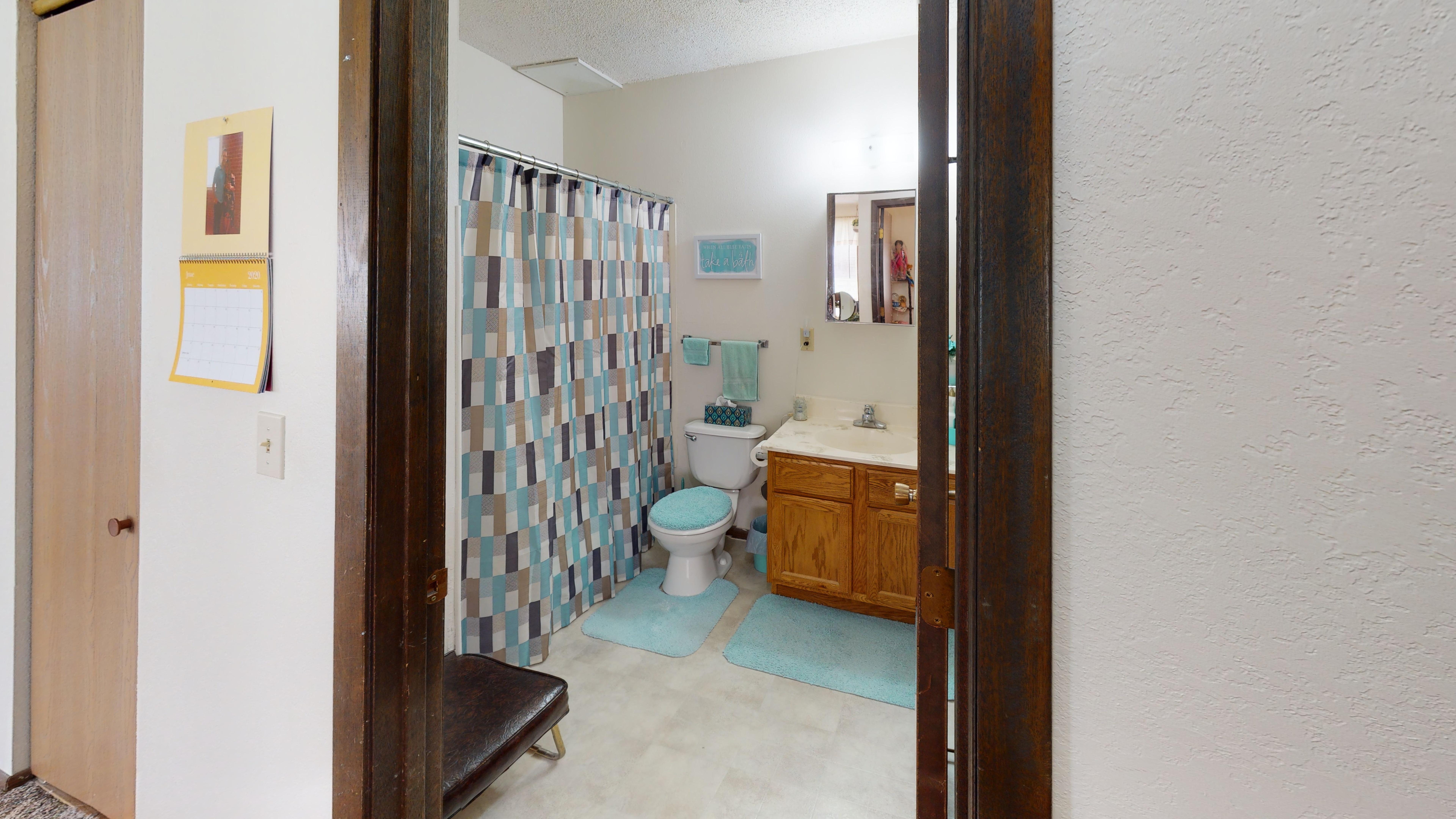 Country-Villa-2-Bedroom-Bathroom