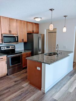 #303 kitchen
