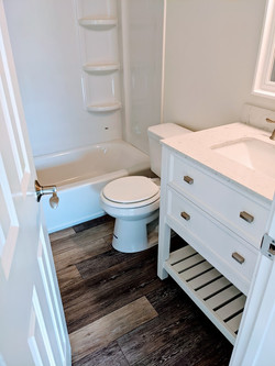 #303 bathroom