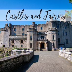 Castles and Fairies