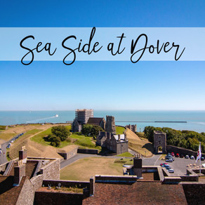 Sea Side at Dover