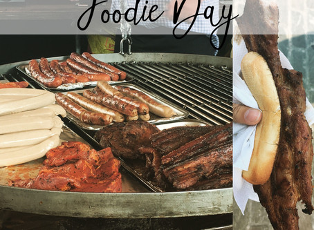 Foodie Day