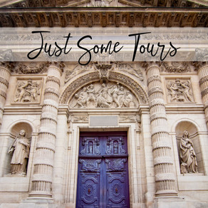 Just Some Tours