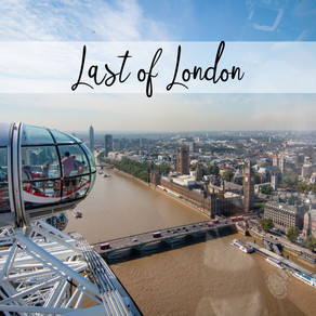 Last of London