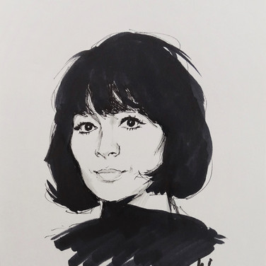 Disparition de Juliette Greco