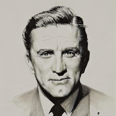Disparition de Kirk Douglas