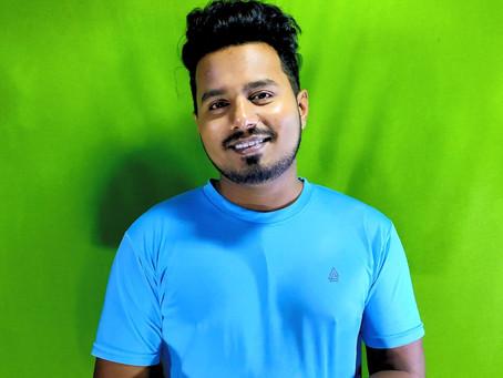 THE CHOICE WE MAKE - Sonu Jatav