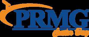 PRMGCB Logo