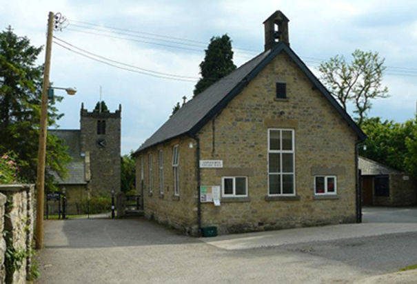 Ampleforth Village Hall
