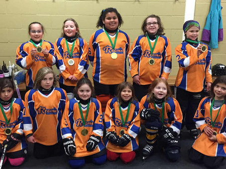New Children's Ringette Program!