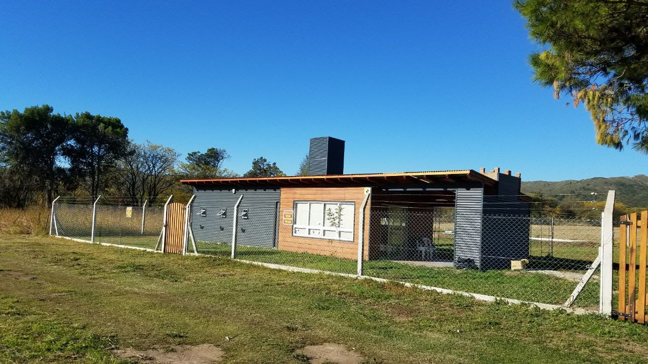 Casas Prefabricadas de Calidad