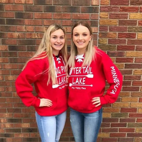 2020 Lake Sweatshirts