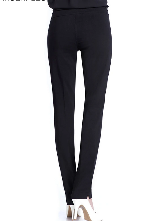 Slimming Narrow Pants