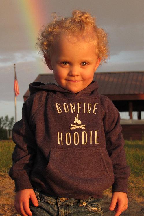 Kid's Bonfire Hoodie