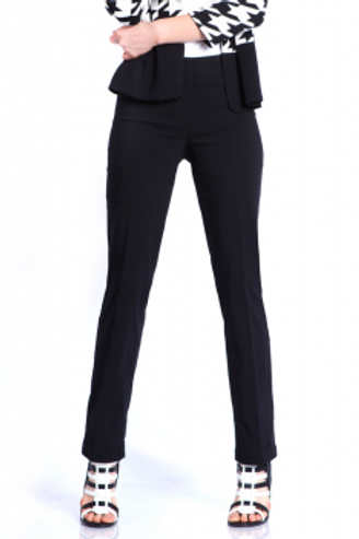 Relaxed, Slimming Slack Pant