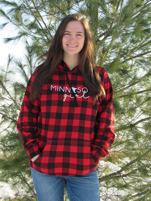 MN Girl Sweatshirt