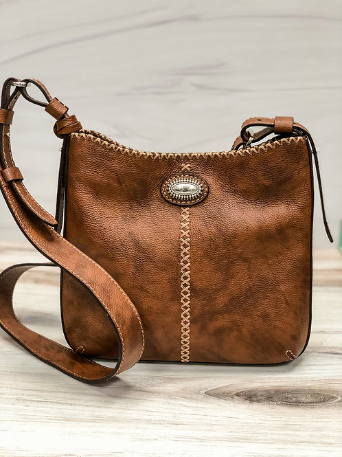 Brighton Charly Crossbody