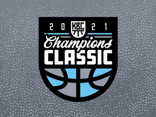 2021 KBC Champions Classic: Coach Thompson's Notes
