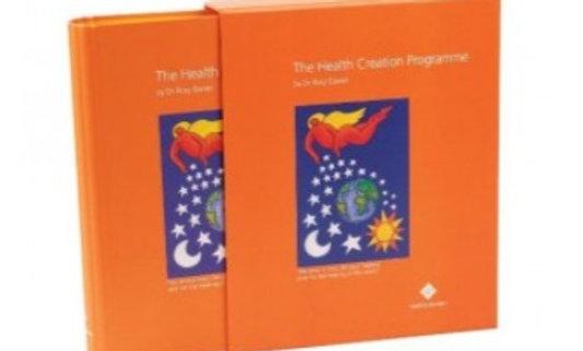 The Health Creation Programme Hard Copy Workbook