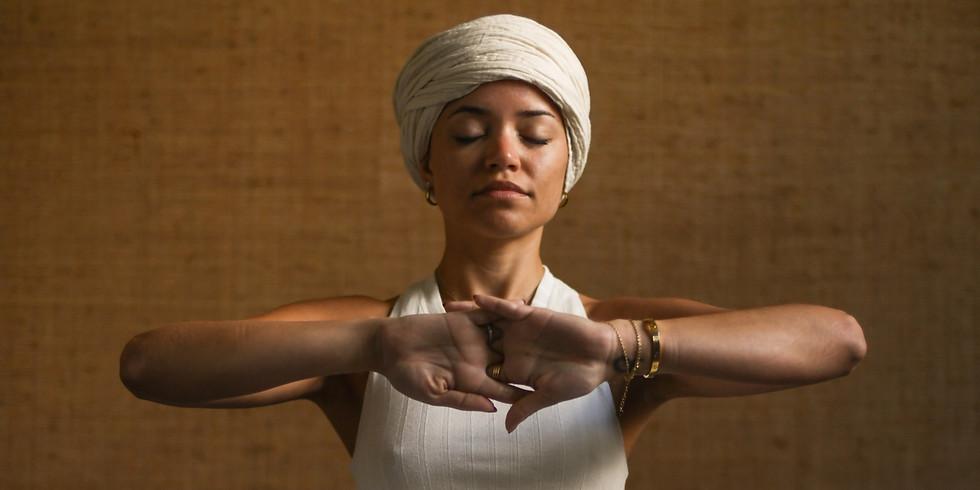 Online Kundalini Yoga