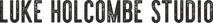 LUKE HOLCOMBE STUDIO Logo.png