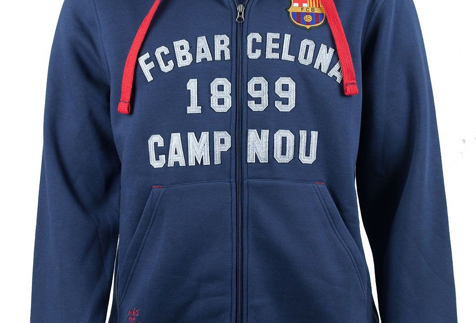 Hoodie FCB Felt