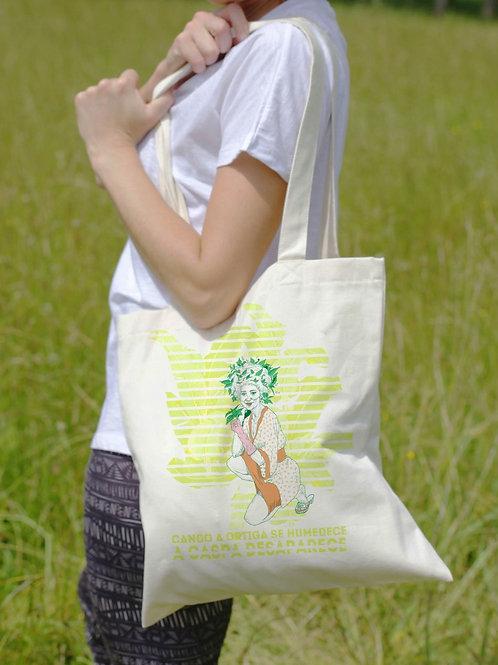BOLSO ORTIGA/ Tote Bag Ortiga