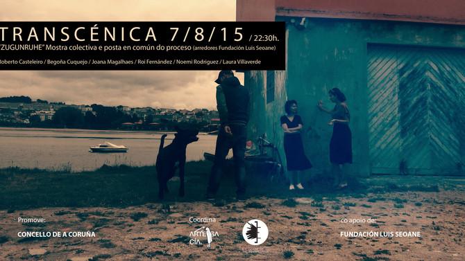 Encontro Transcénica http://transcenica.tumblr.com/