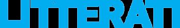 Litterati Text Logo Blue.png
