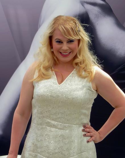 Kirsten Vangness