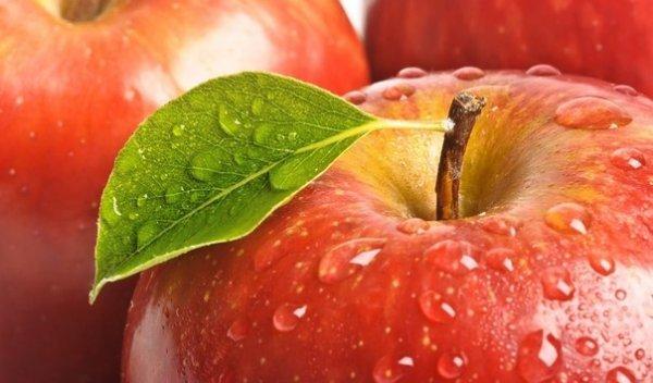 Стволовые клетки яблока