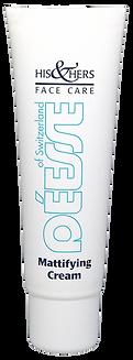 Купить матирующий крем для лица, Deesse ref.123020