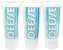 """Ref.100250 Deesse набор """"мини"""" Зубная паста на травах"""
