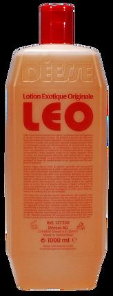 Ref.127330 Deesse LEO Гель для душа Экзотические фрукты