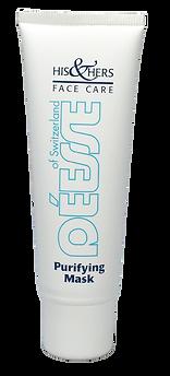 Купить очищающую дрожжевую маску для жирной кожи лица, Deesse ref.123030