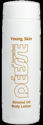 Ref.121630 Deesse Молочко для тела с маслом миндаля