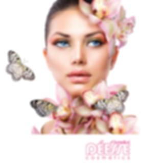 декоративная косметика класса люкс от Deesse,make-up,тени для век,макияж,подбор косметики,ботокс,матирующий крем,BB-крем,спонж,корректор-стик,подводка для глаз,тушь для ресниц двойная,блесе для губ,маскирующий карандаш,Deesse в России,Deesse в Москве