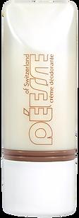Ref.121090 Deesse Крем-дезодорант класса люкс