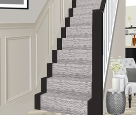 stairs 3d design