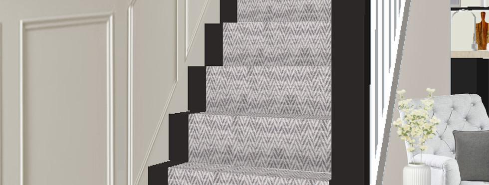 Staircase visual