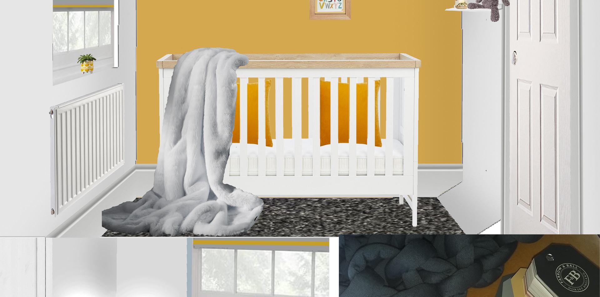 Nursery Visual and Selection
