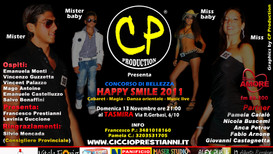 Happy smile 2011_Locandine - 20 stampe.j