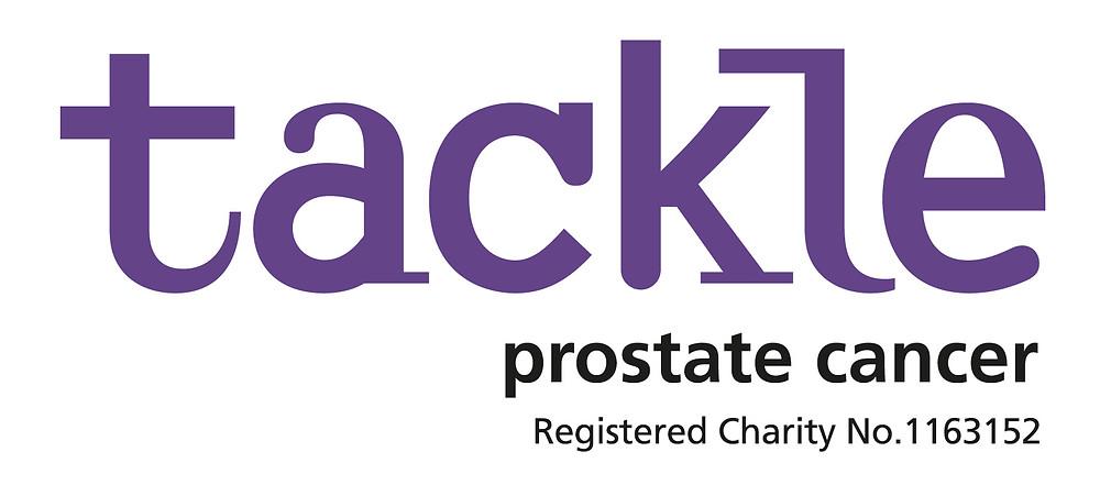 Tackle Prostate Cancer logo