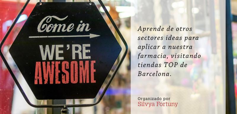 Retail Tour Barcelona 2019