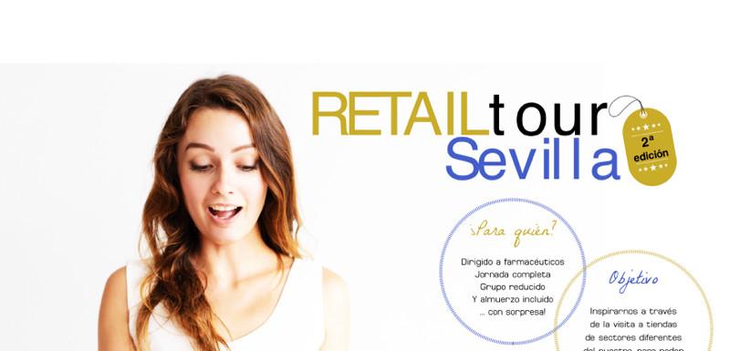 Retail Tour Sevilla 2019