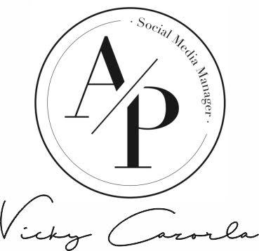 AP social media manager vicky cazor