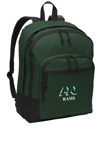 PRHS-Port Authority Backpack-PR Design